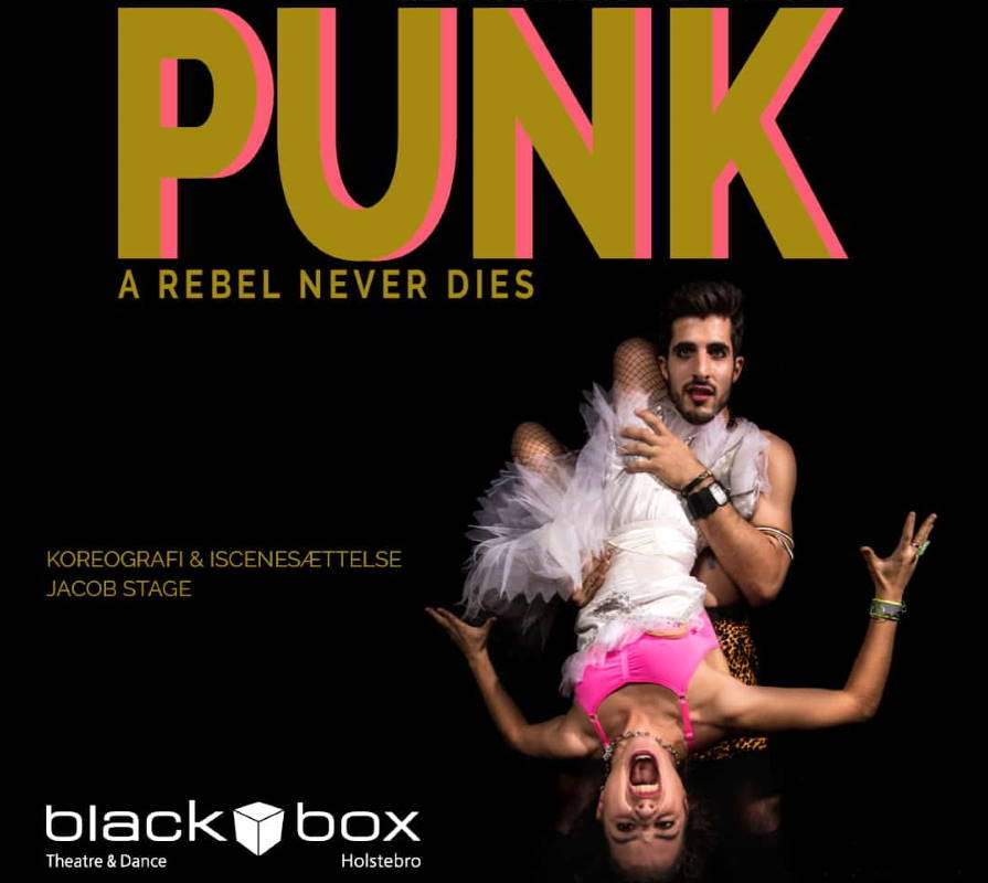 PUNK – A REBEL NEVER DIES